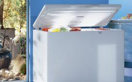 Comment choisir un congélateur armoire
