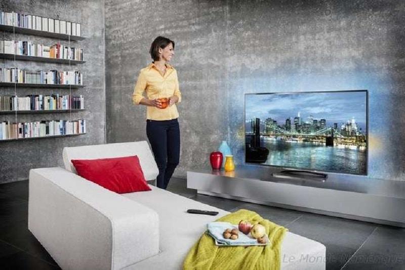 Comment mettre le wifi sur la Samsung Smart TV