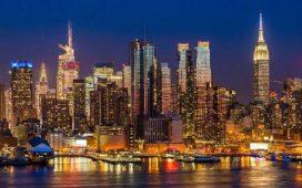 Etats-Unis les villes à ne pas manquer