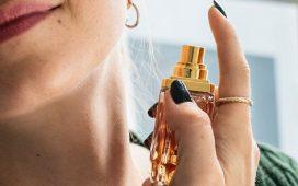 Les meilleurs parfums féminins de l'année 2021
