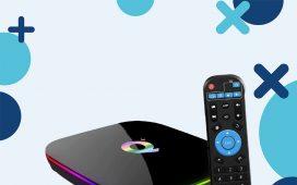 Box TV
