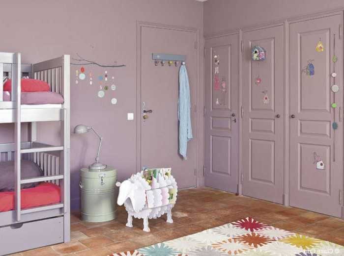 d corer une chambre d enfant super french. Black Bedroom Furniture Sets. Home Design Ideas