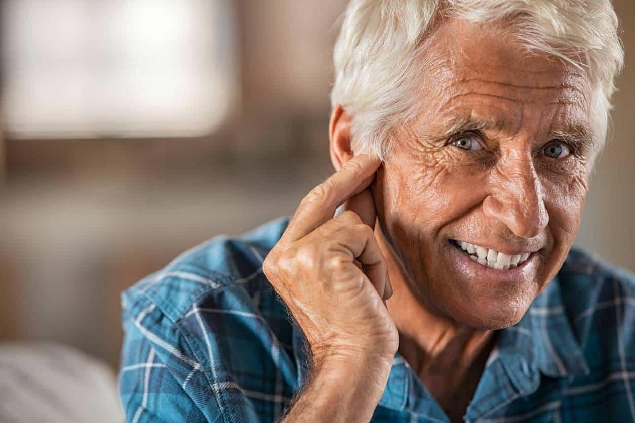 appareil auditif connecté