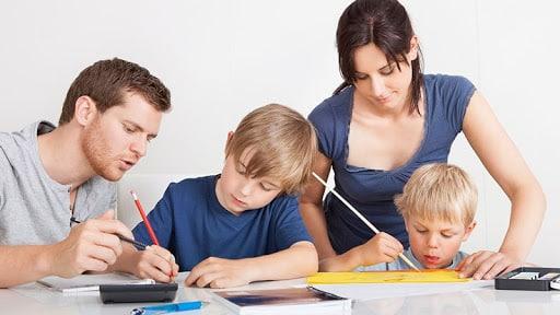 professeur à Montessori