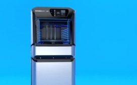 Imprimante 3D Stratasys 2020