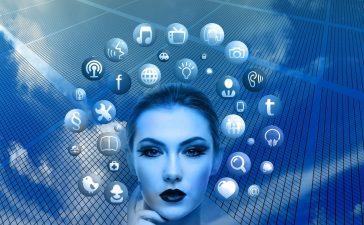 Activités sur internet